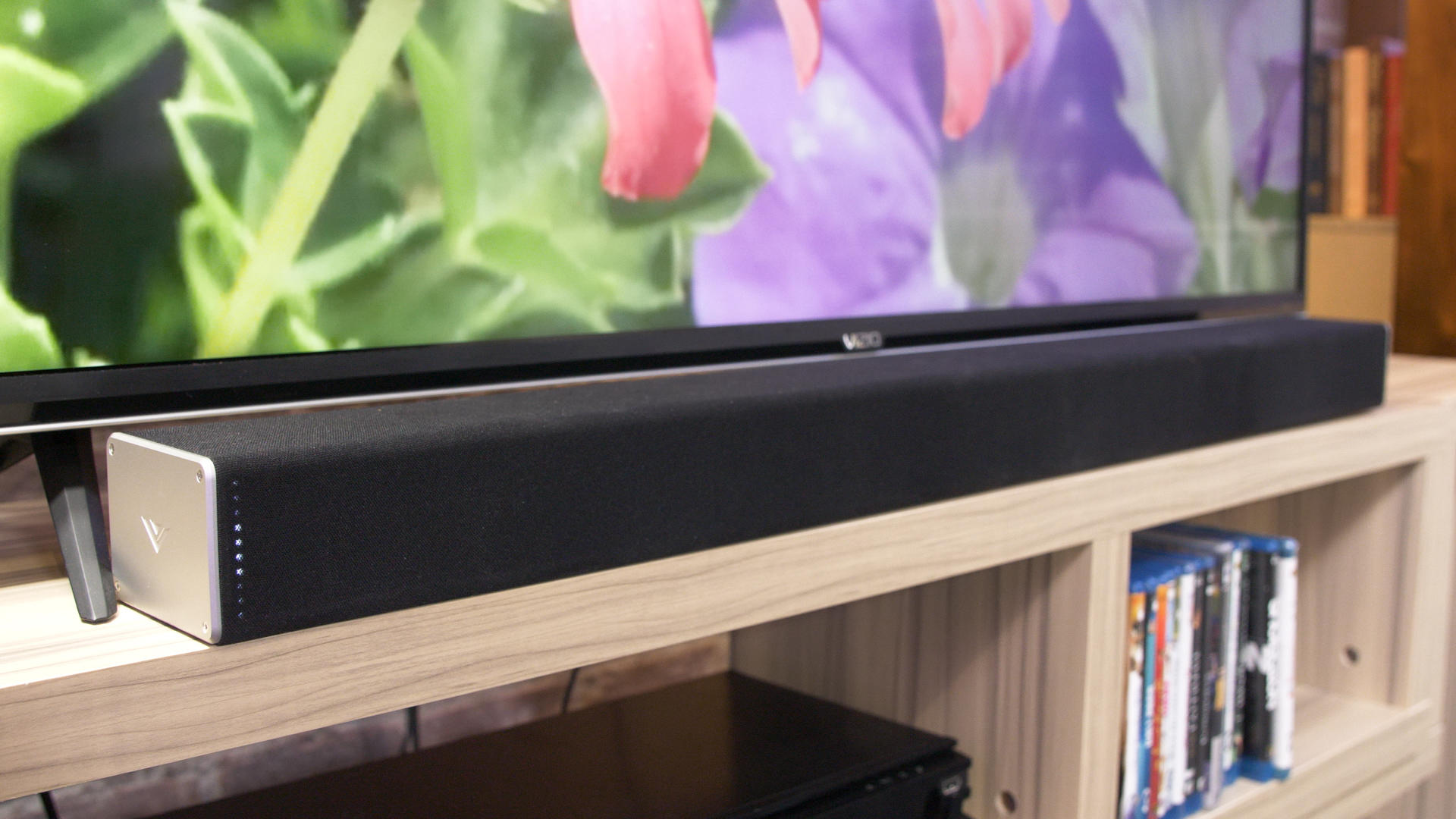 Video: Vizio's $500 Atmos sound bar is the one to buy