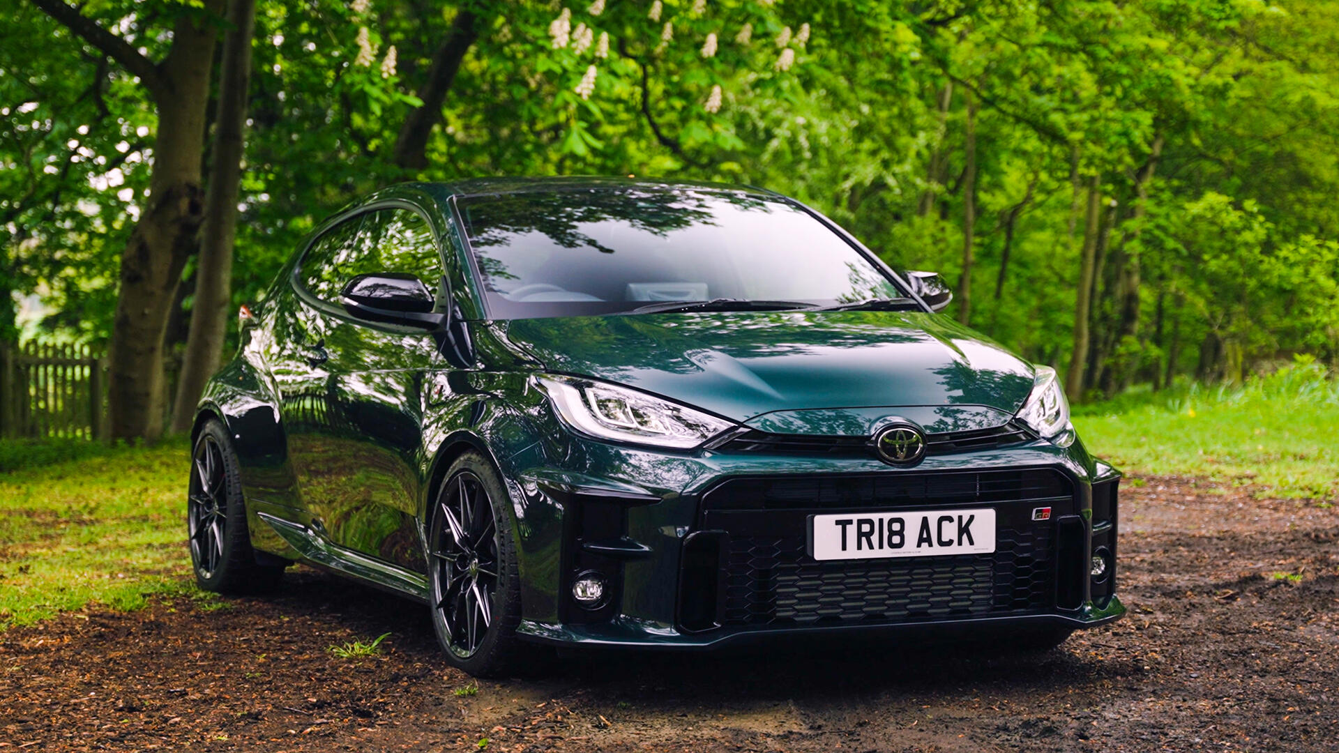 Video: Is this tuned Toyota GR Yaris better than the original?