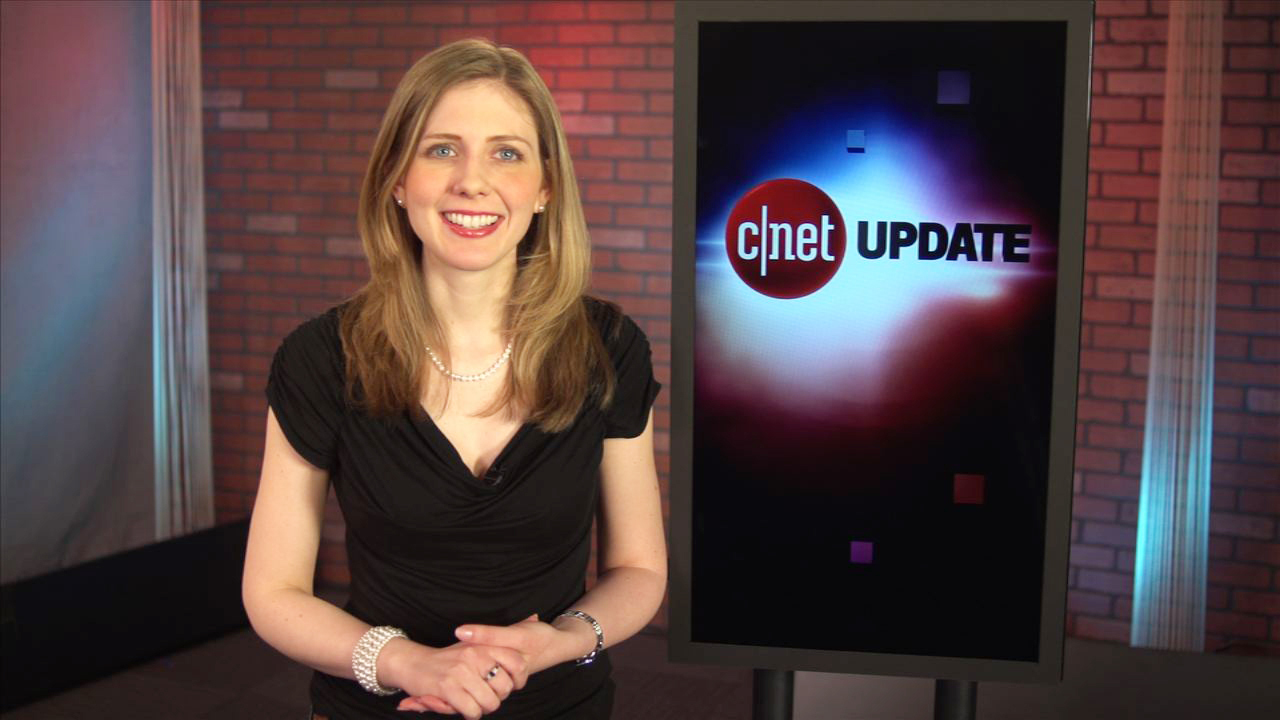 Video: CNET Update has launched!