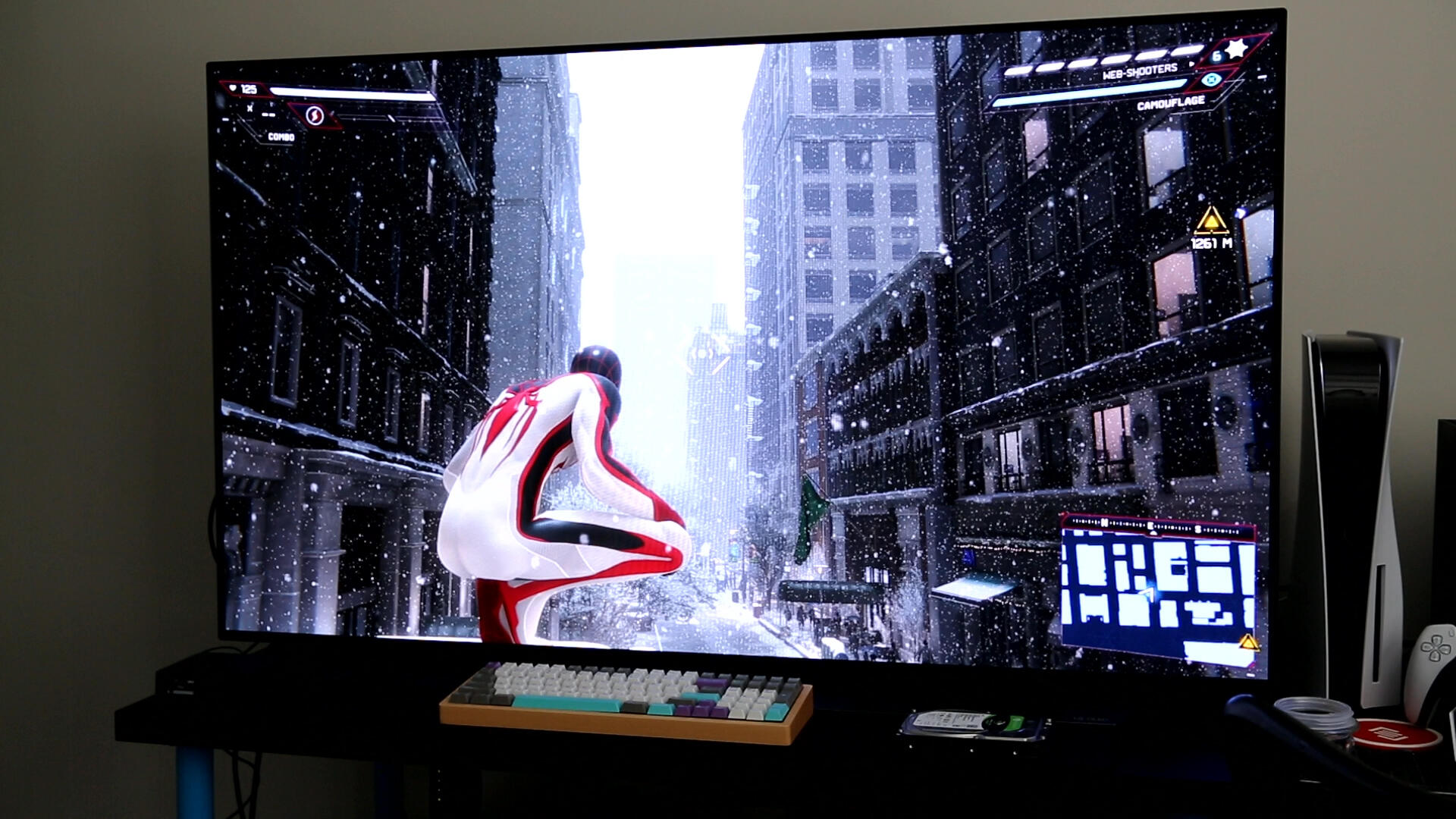 Video: Here's what to look for when buying a TV for gaming