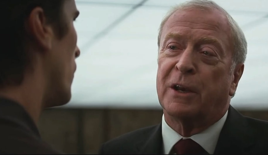 1933: Michael Caine's birth