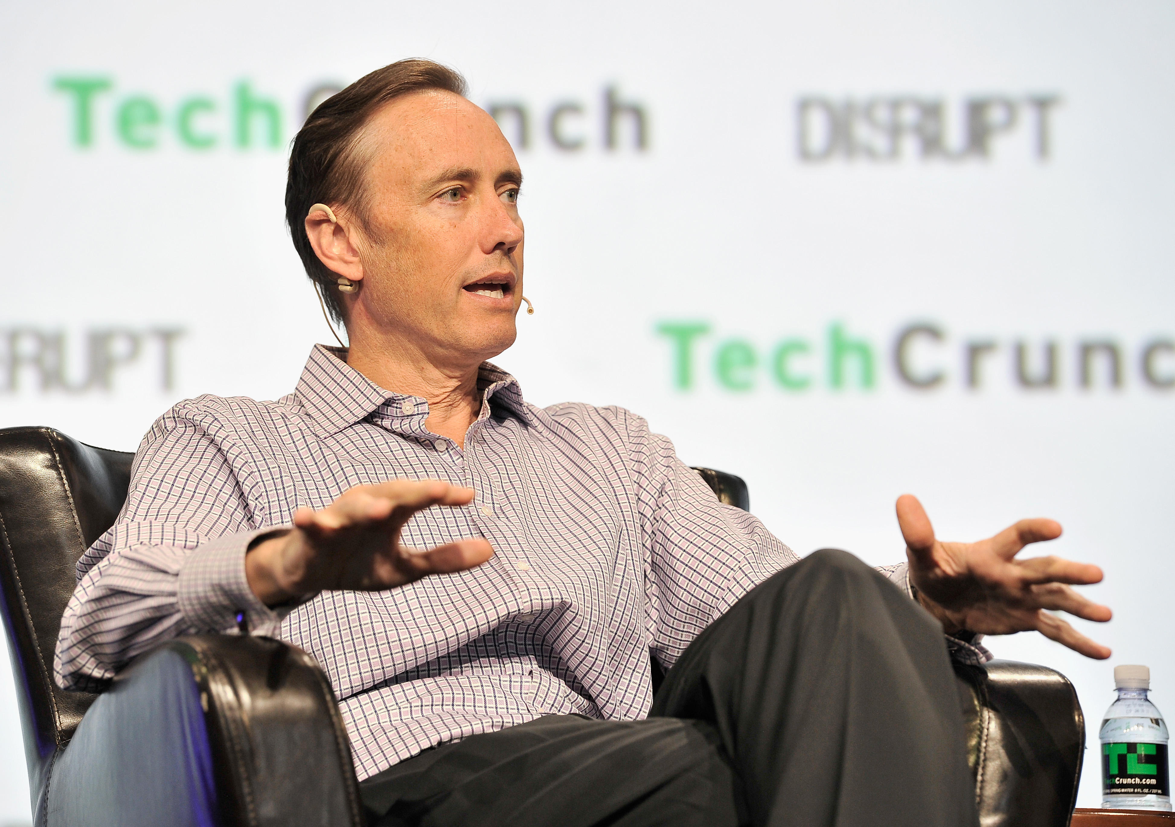 <p>Steve Jurvetson has left his VC firm amid sexual harassment allegations.</p>