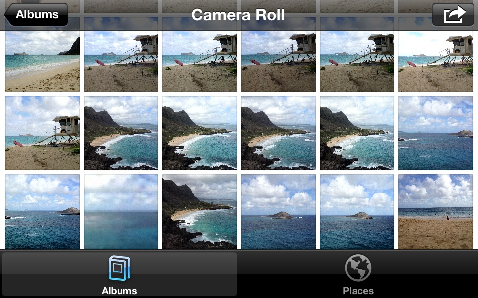 The iPhone's camera roll, something developers can download without you knowing?