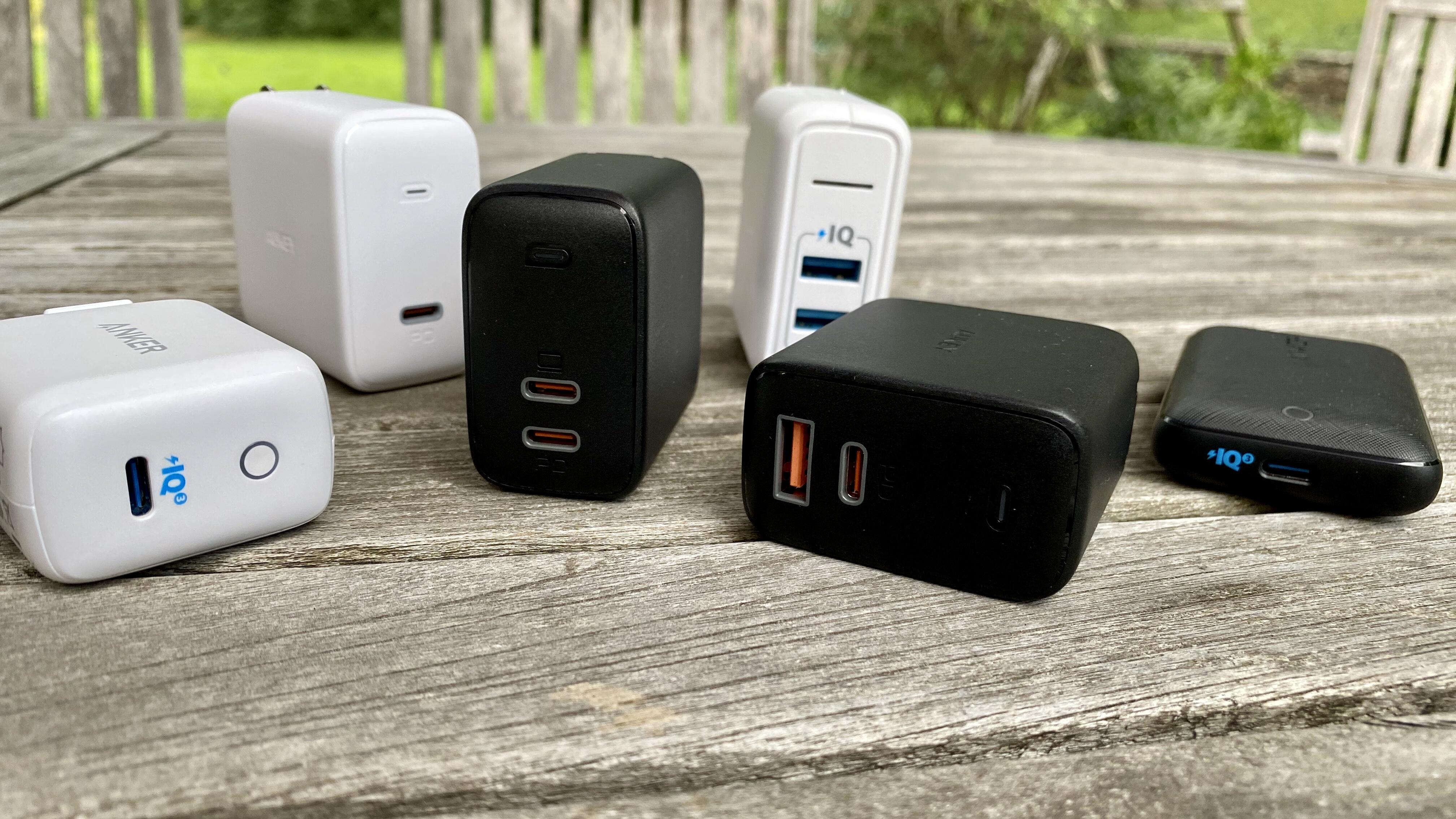 The best iPhone 12 chargers starting at just $10     – CNET