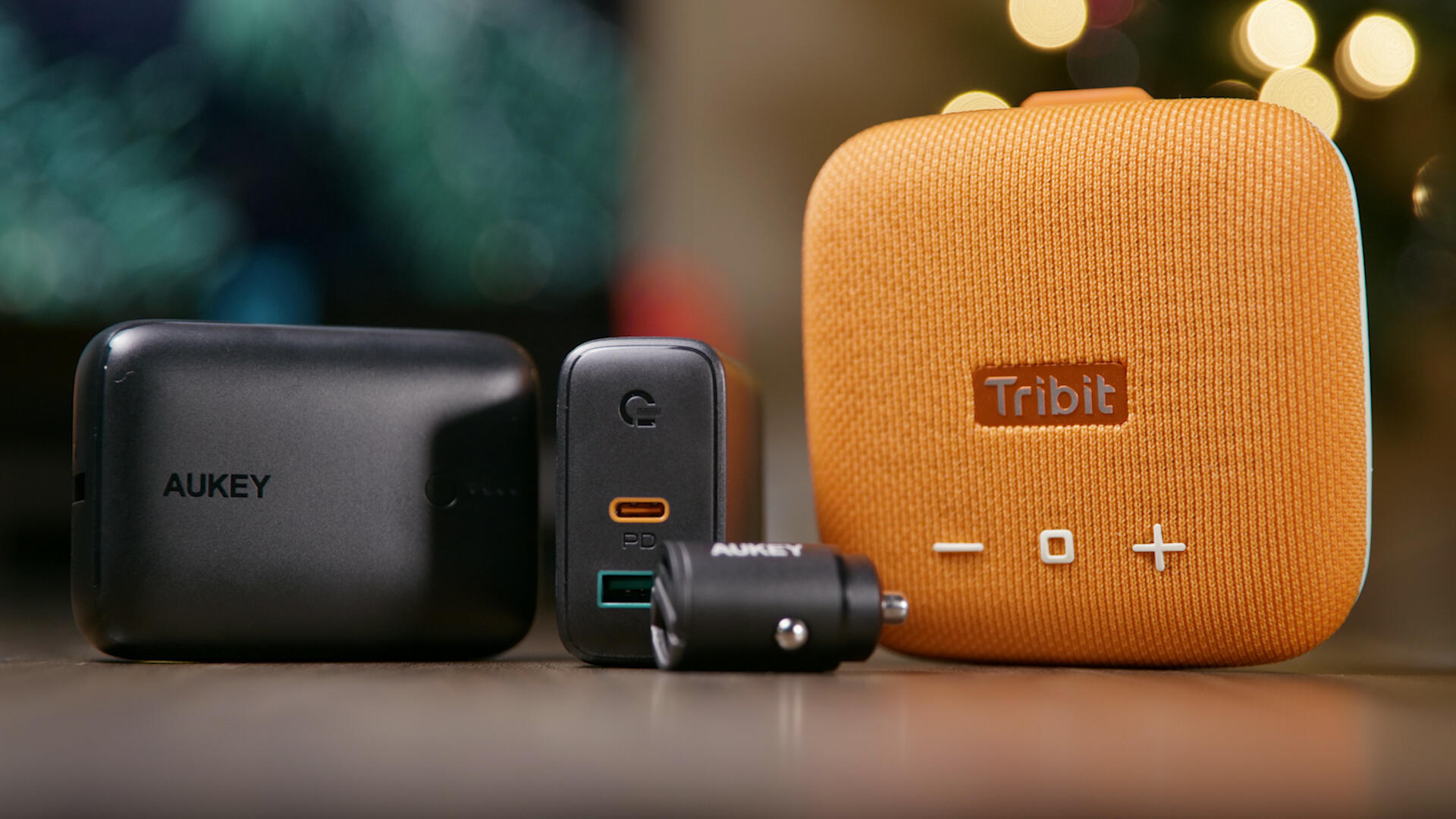 Video: Best travel tech gifts for your staycation