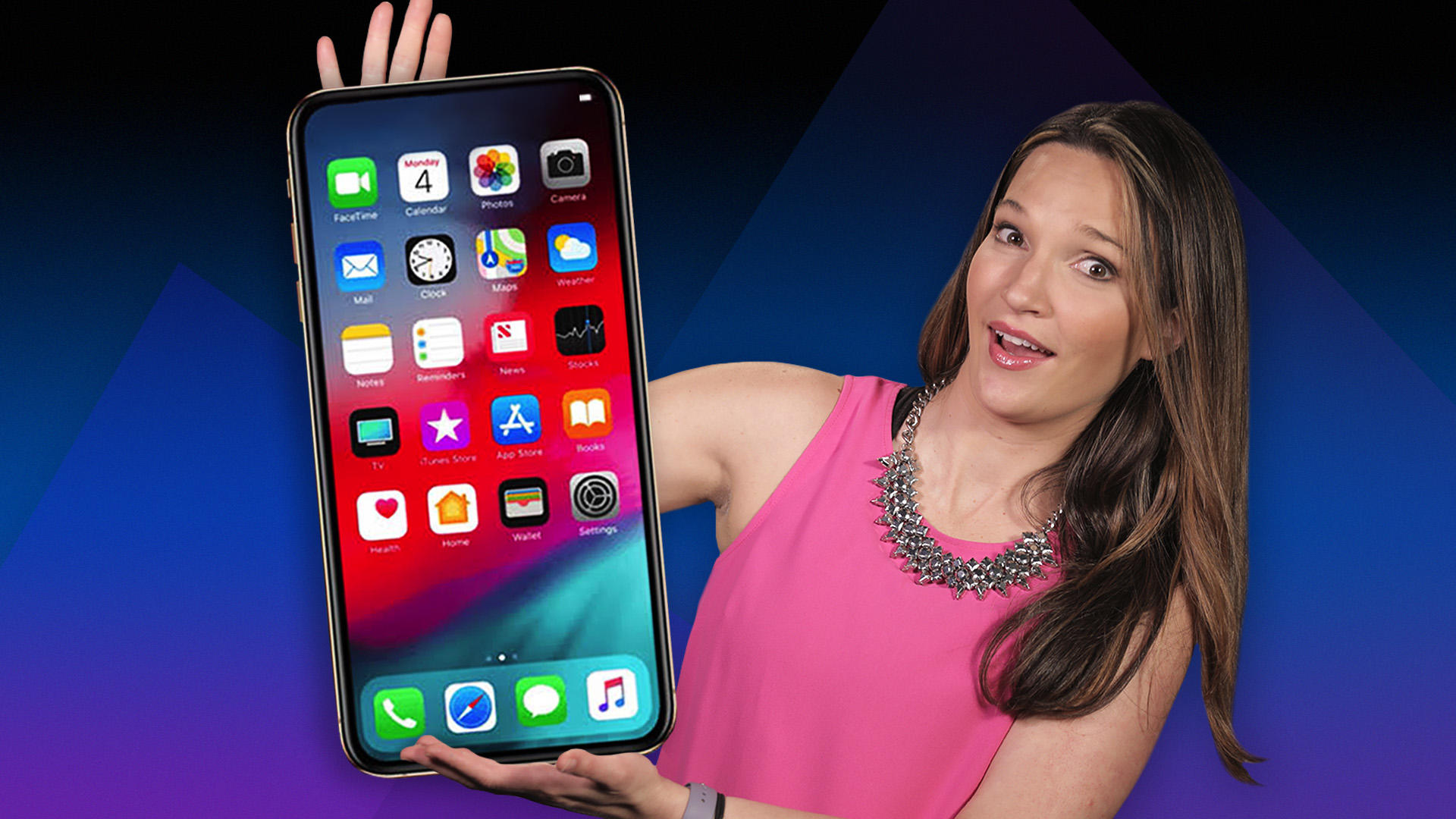 Video: Big changes coming to the 2020 iPhone