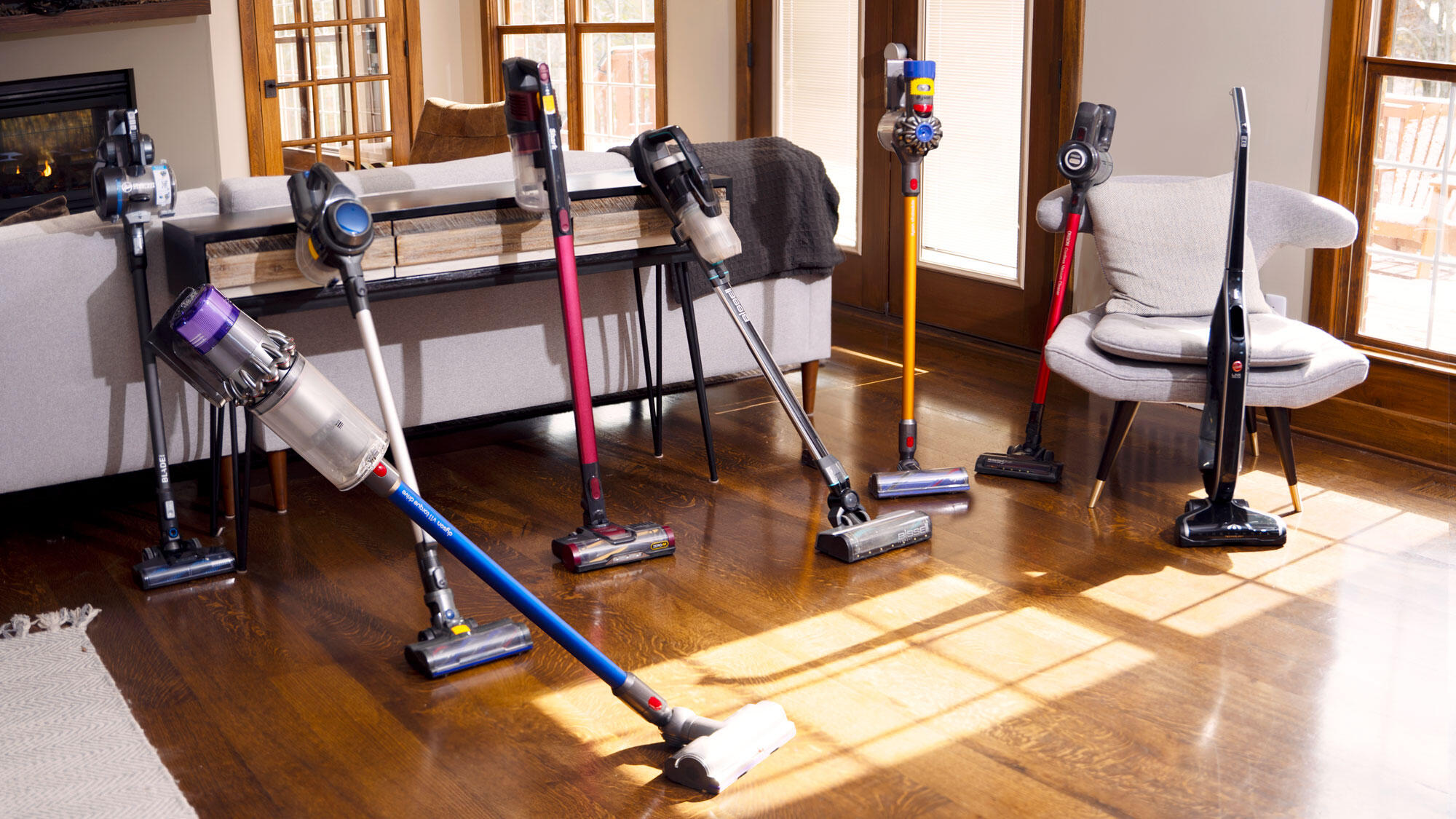 Best cordless vacuum for 2021: Bissell, Hoover, Moosoo, Shark, Dyson and more