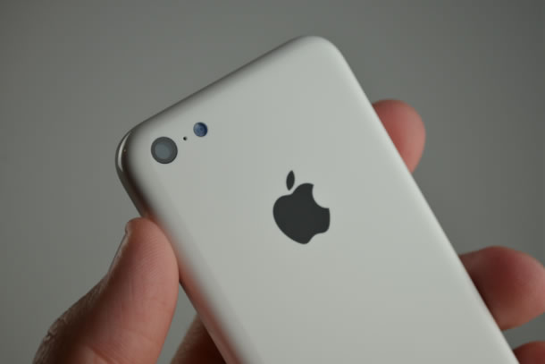 Could this be Apple's low-cost iPhone?