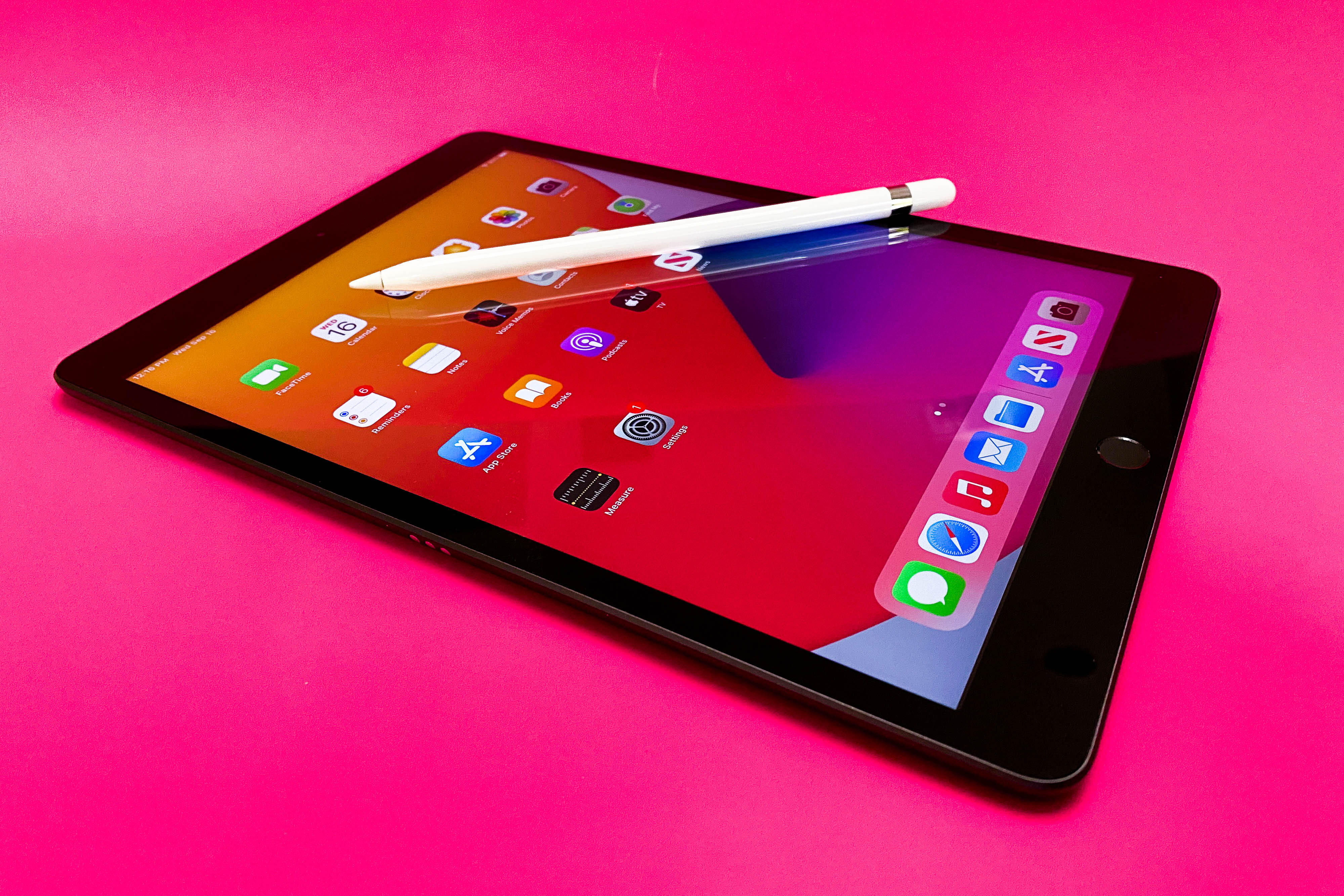 Apple iPad (8th-gen, 2020) review: The best iPad value by far - CNET