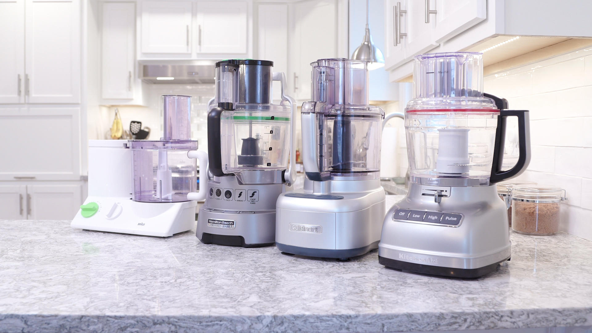 Video: How we put food processors to the test