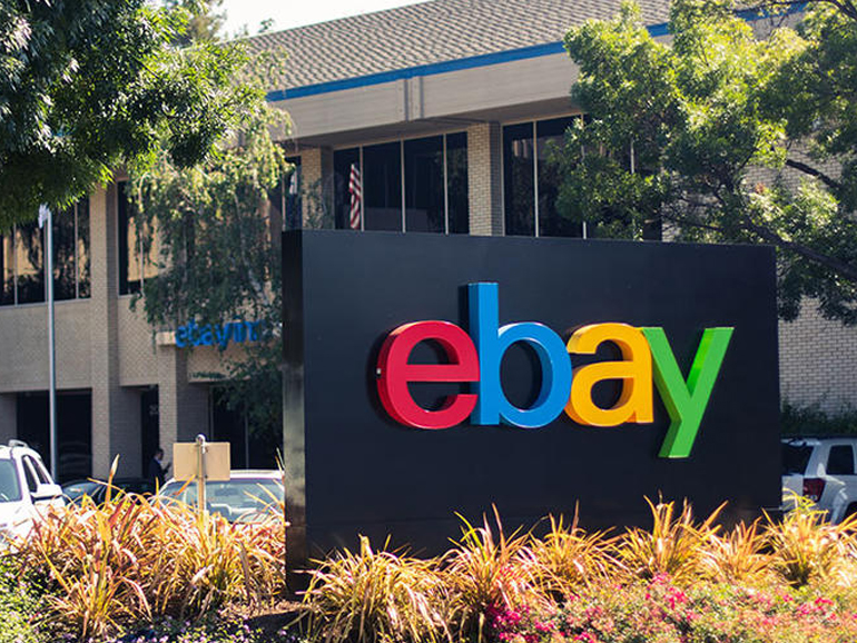 Entire database exposed at eBay