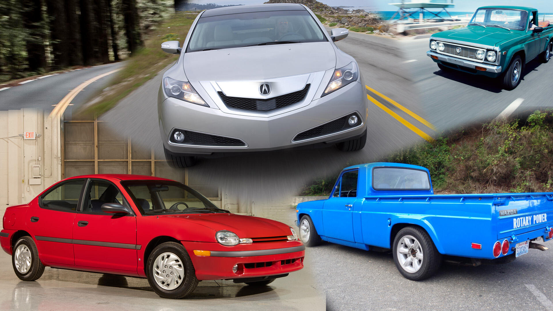 Video: AutoComplete decides which old cars deserve a remake