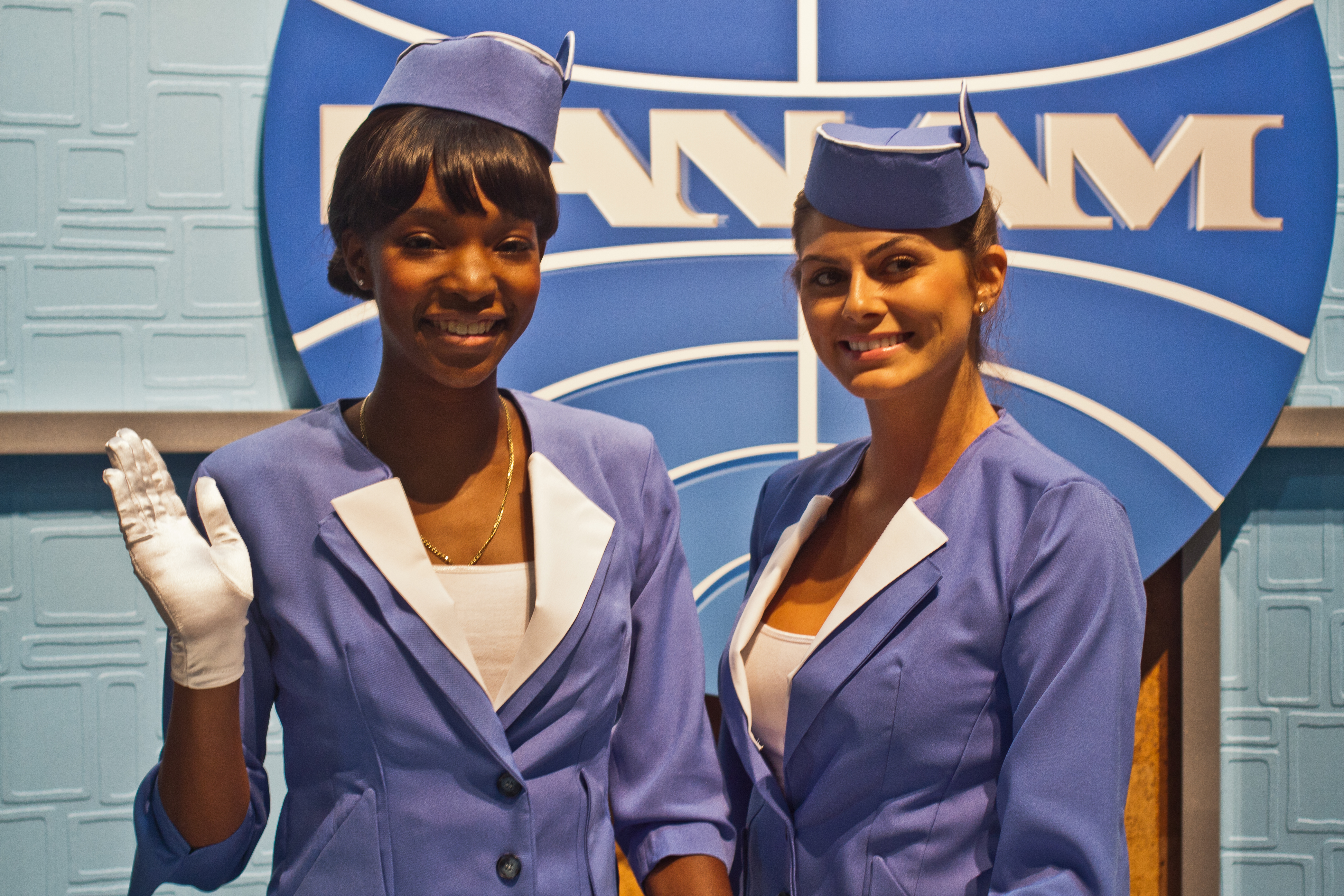 ABC revives Pan Am