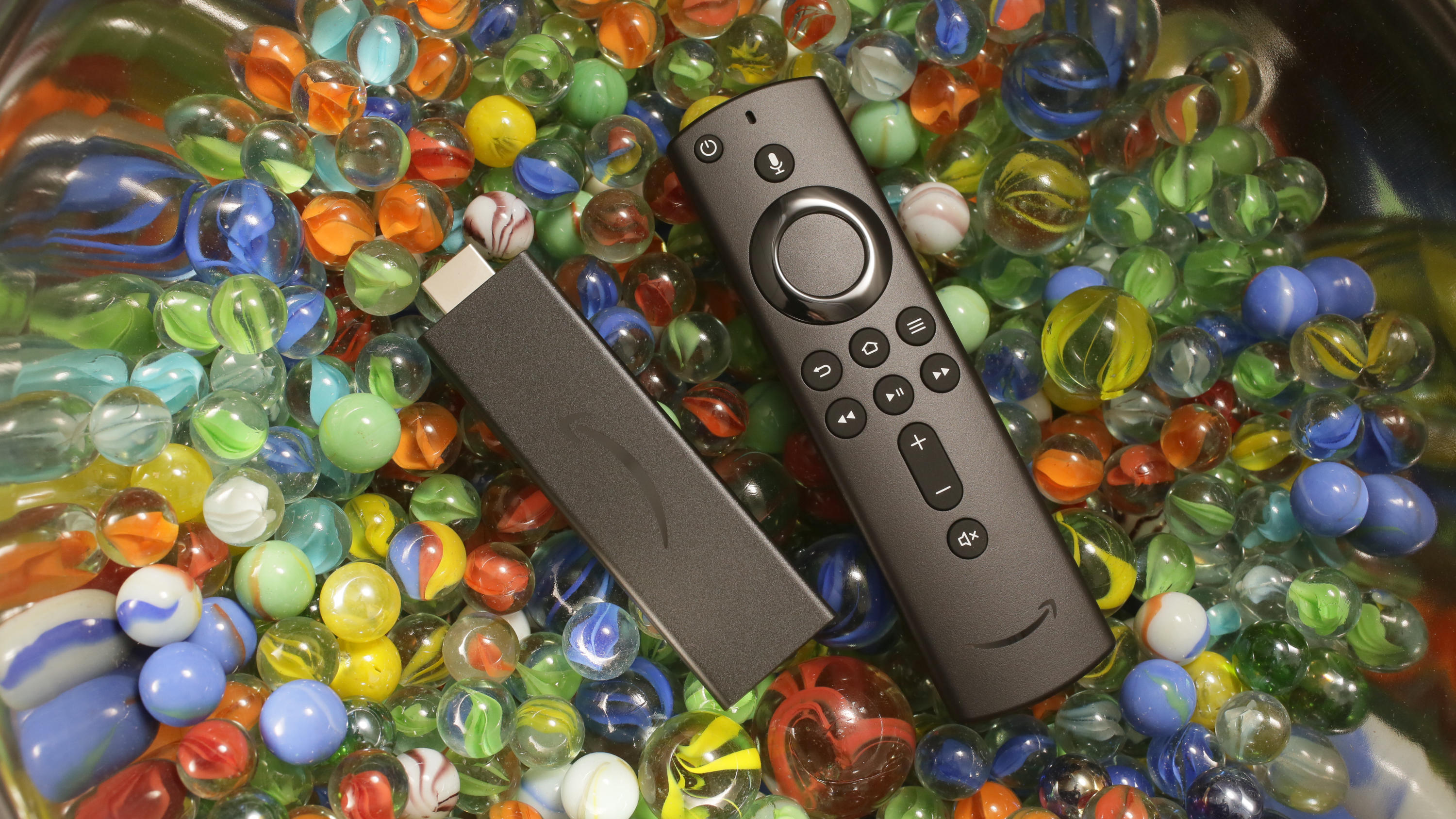 You can get a Fire TV Stick 4K for just  right now (Update: Expired)