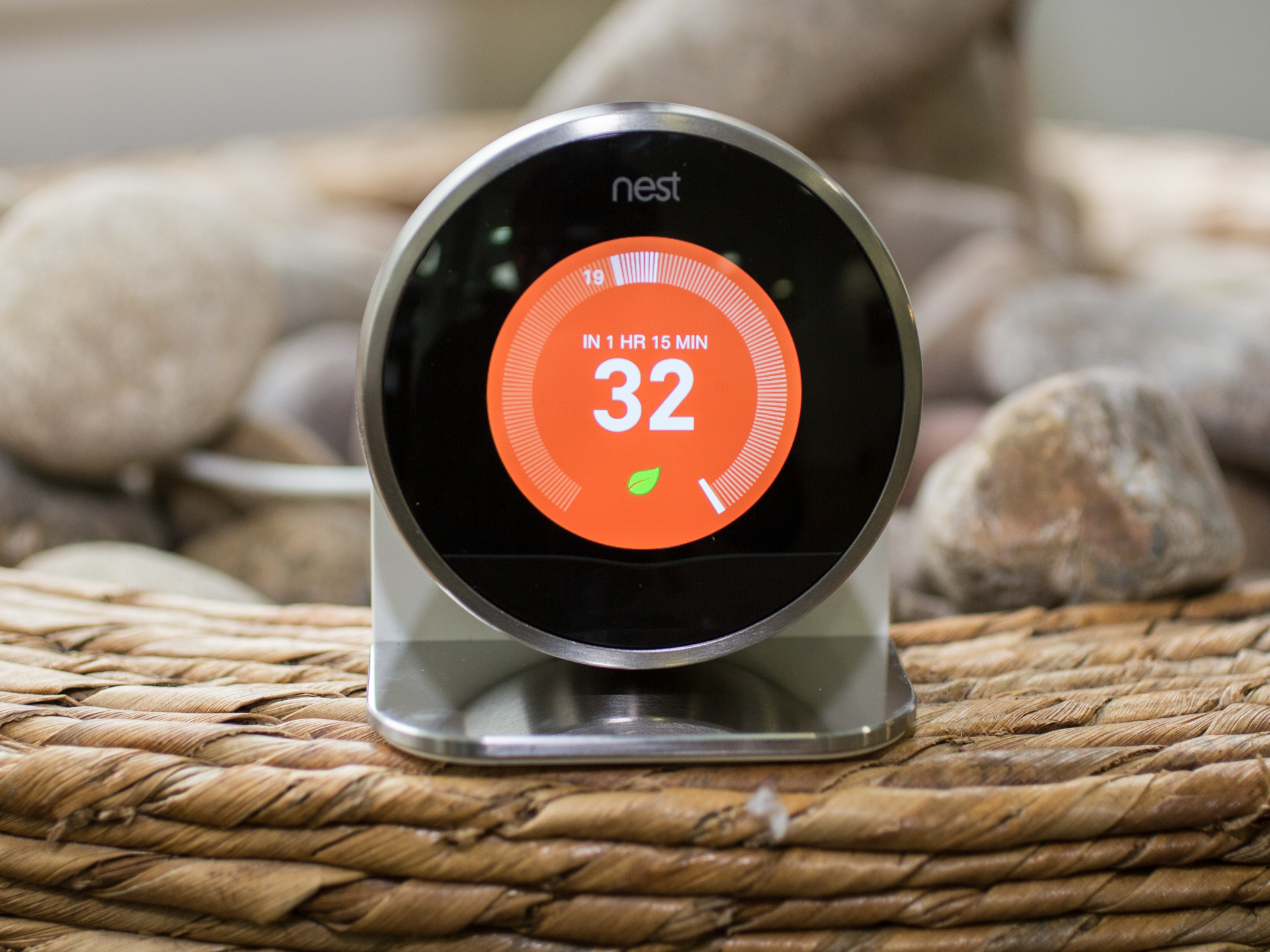 Nest Learning Thermostat: $199 (Best Buy)