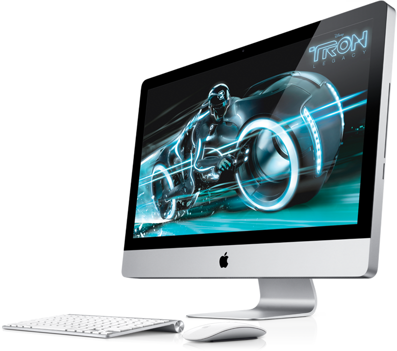 Apple's new $999 iMac is aimed at educational institutions.