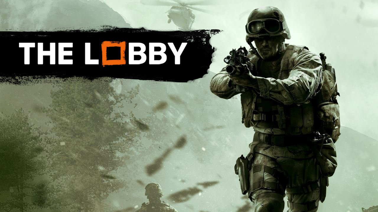 Video: GameSpot's The Lobby: Does Modern Warfare hold up?