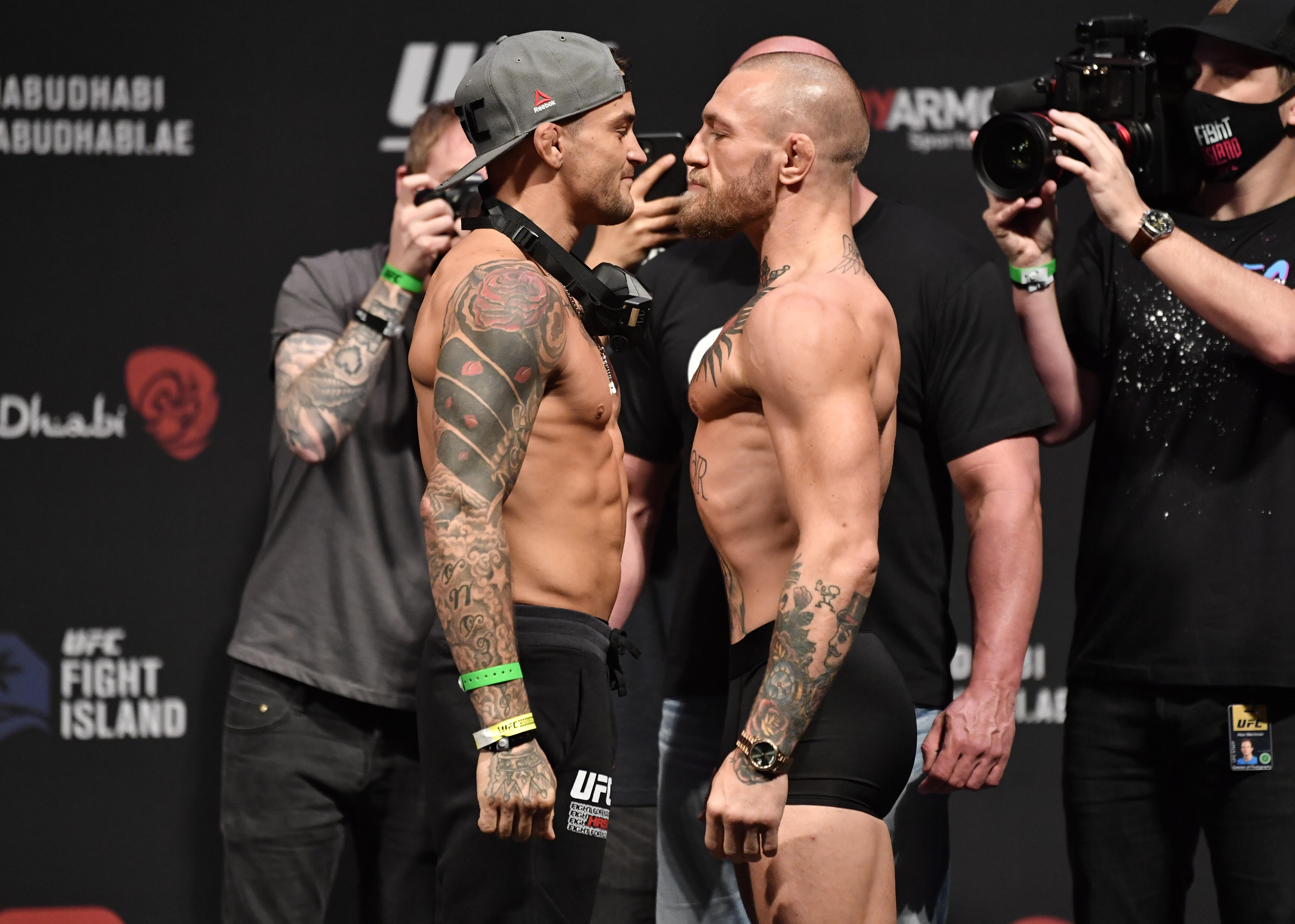 UFC 264 Conor McGregor vs Dustin Poirier: Press conference, when it takes  place, how to watch - CNET