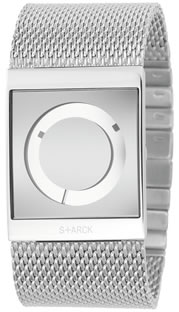 Wrappd Analog watch