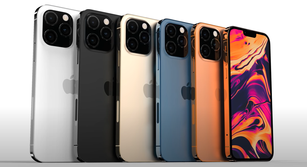 iPhone 13 rumors: Release date, price, colors and everything else we've  heard - CNET