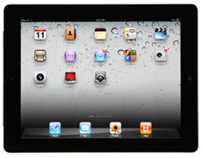 When will the iPad 2 be replaced?