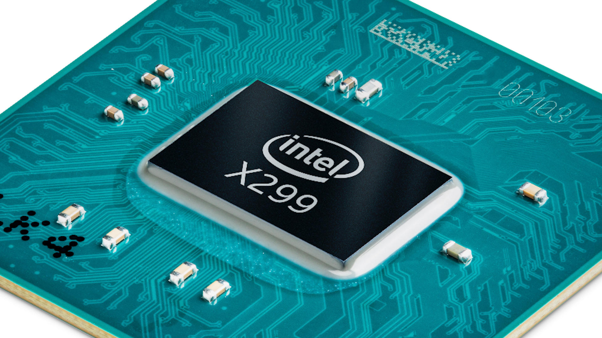 Video: Need an extreme processor? Intel X-Series has 18 cores