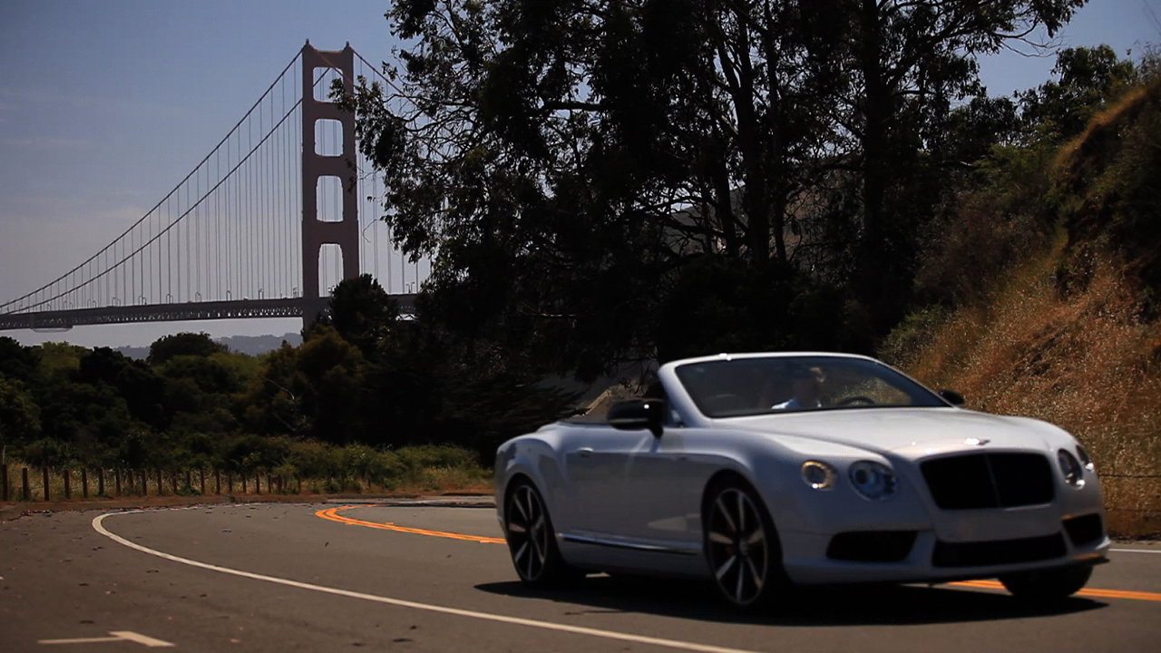 Video: 2014 Bentley Continental GT V8 S Convertible