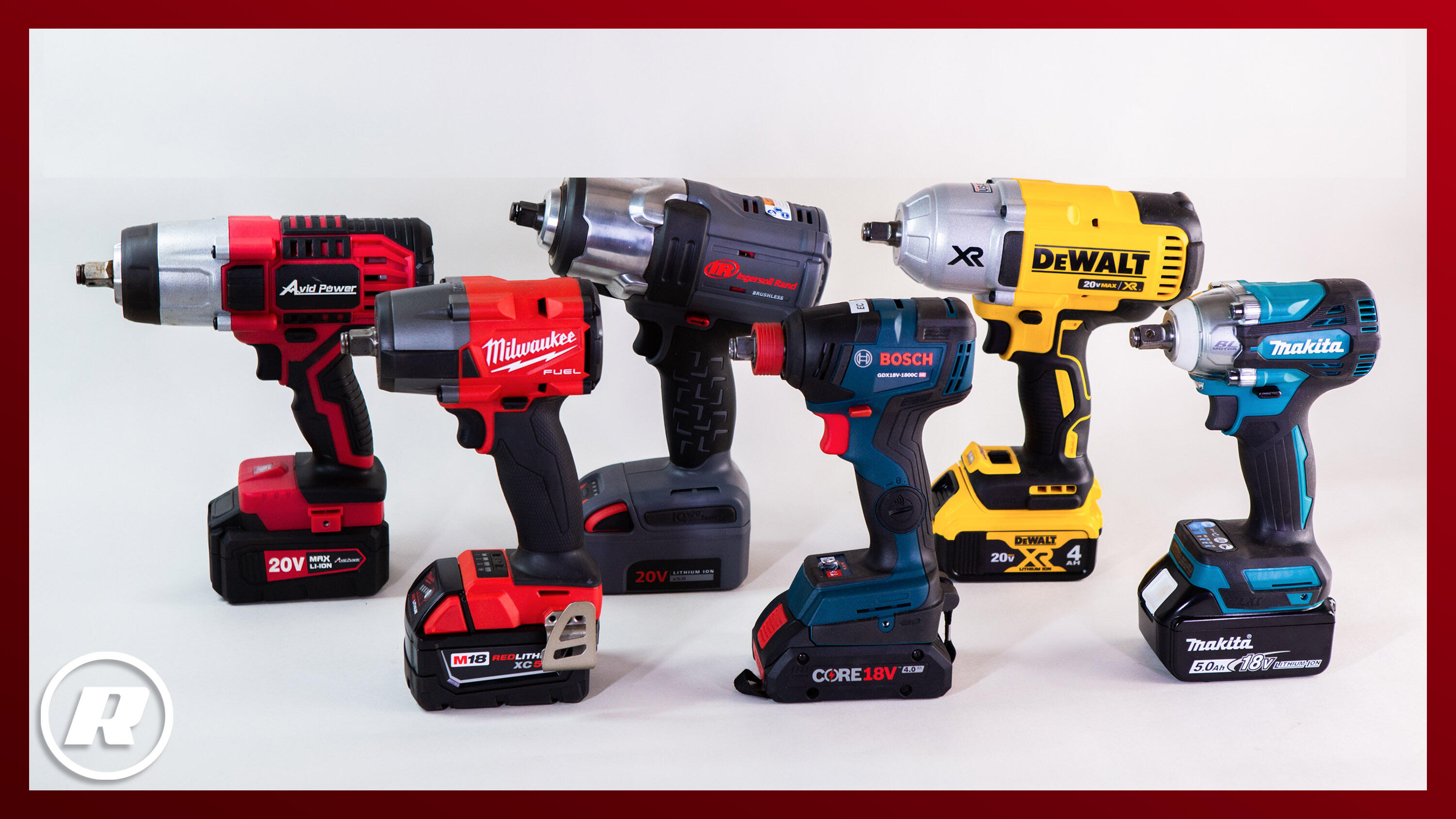 Video: The best cordless impact wrenches you can buy