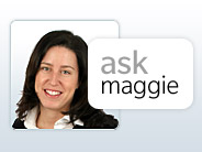 Ask Maggie