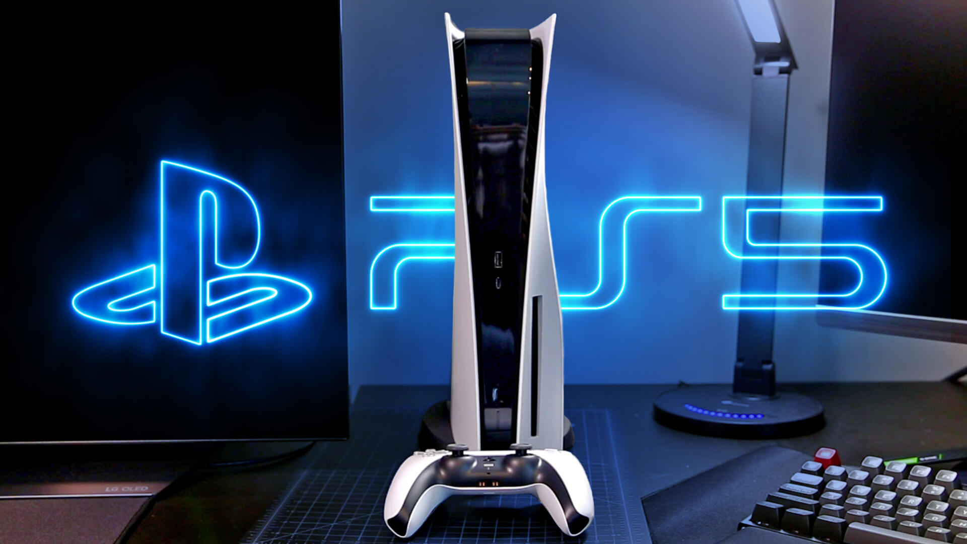 Video: PS5 review: full breakdown of all the new features