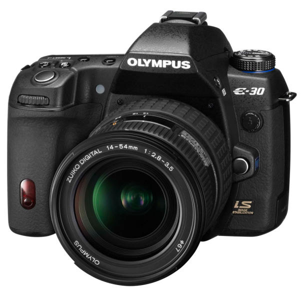 Olympus is in deep trouble following its accounting scandal.