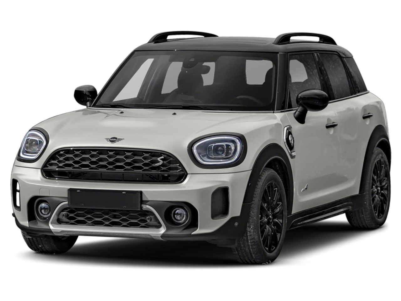 2021 Mini Countryman Cooper SE ALL4