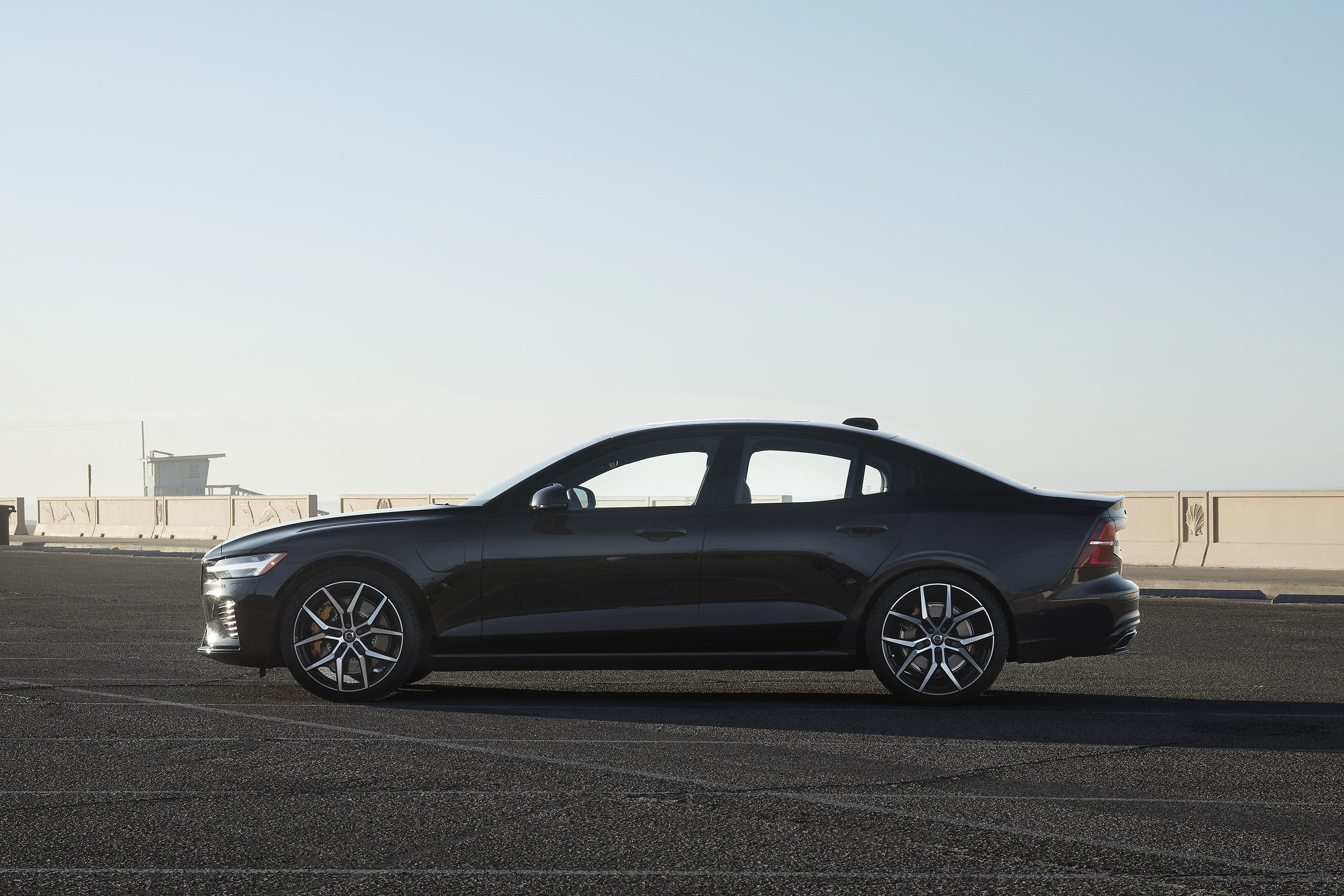 Tim Stevens' pick: Volvo S60 T8 Polestar Engineered
