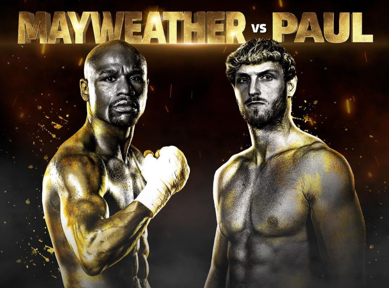 Logan Paul vs. Floyd Mayweather Jr. explained: Start time, how to watch, full fight card - CNET