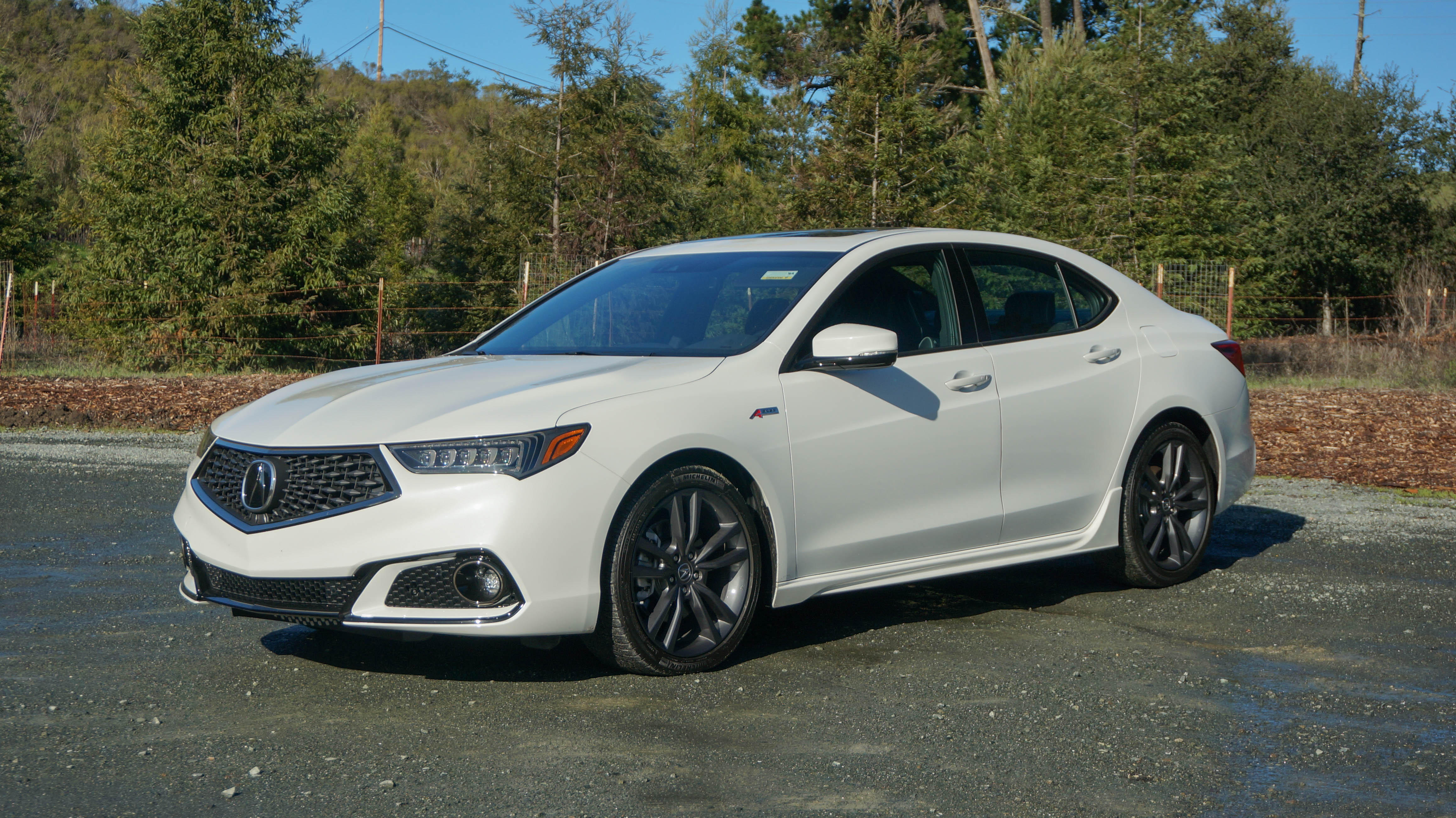 20 Acura TLX A Spec review ratings, specs, photos, price and ...