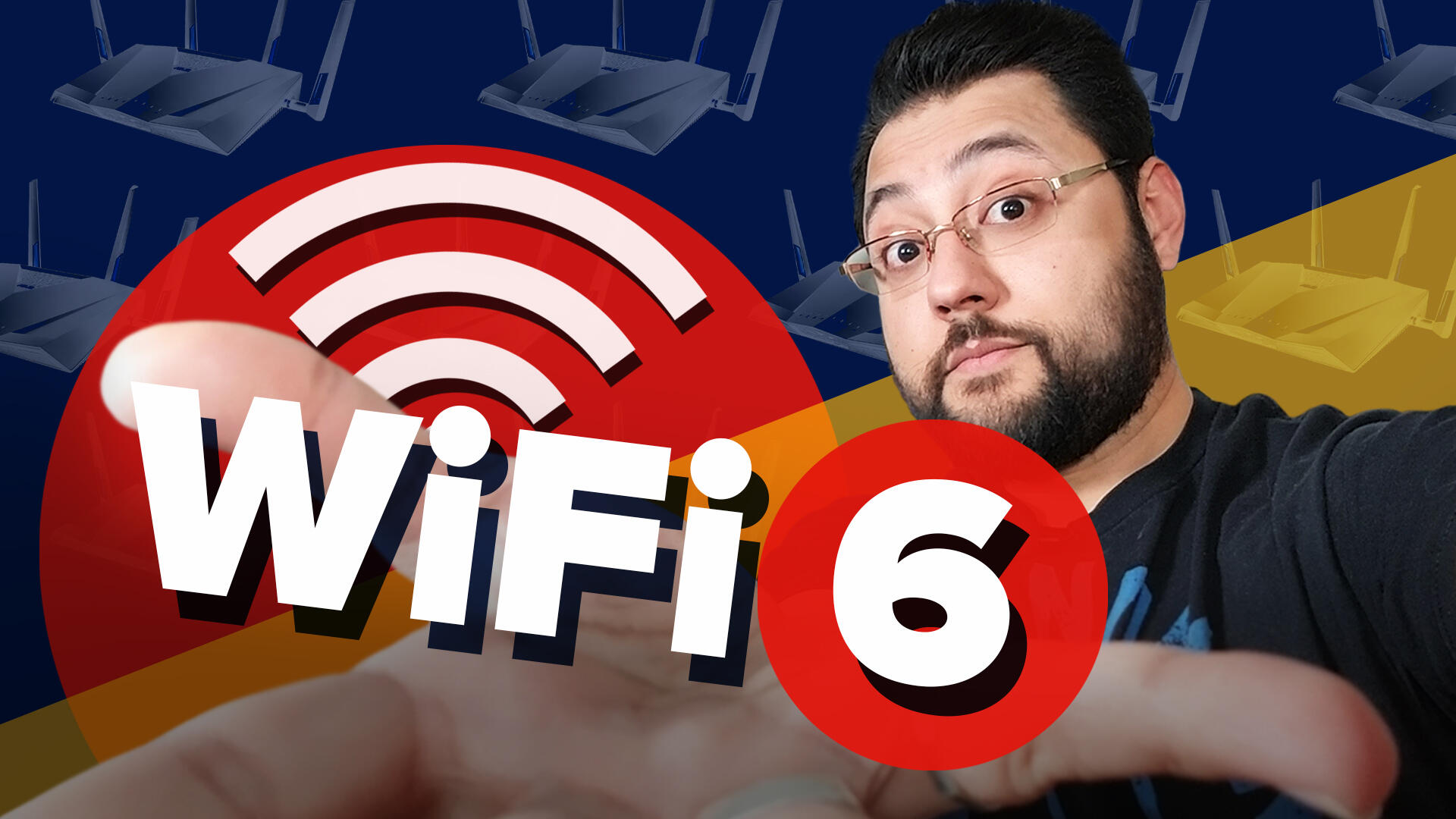 Video: Wi-Fi 6: What the heck is it?