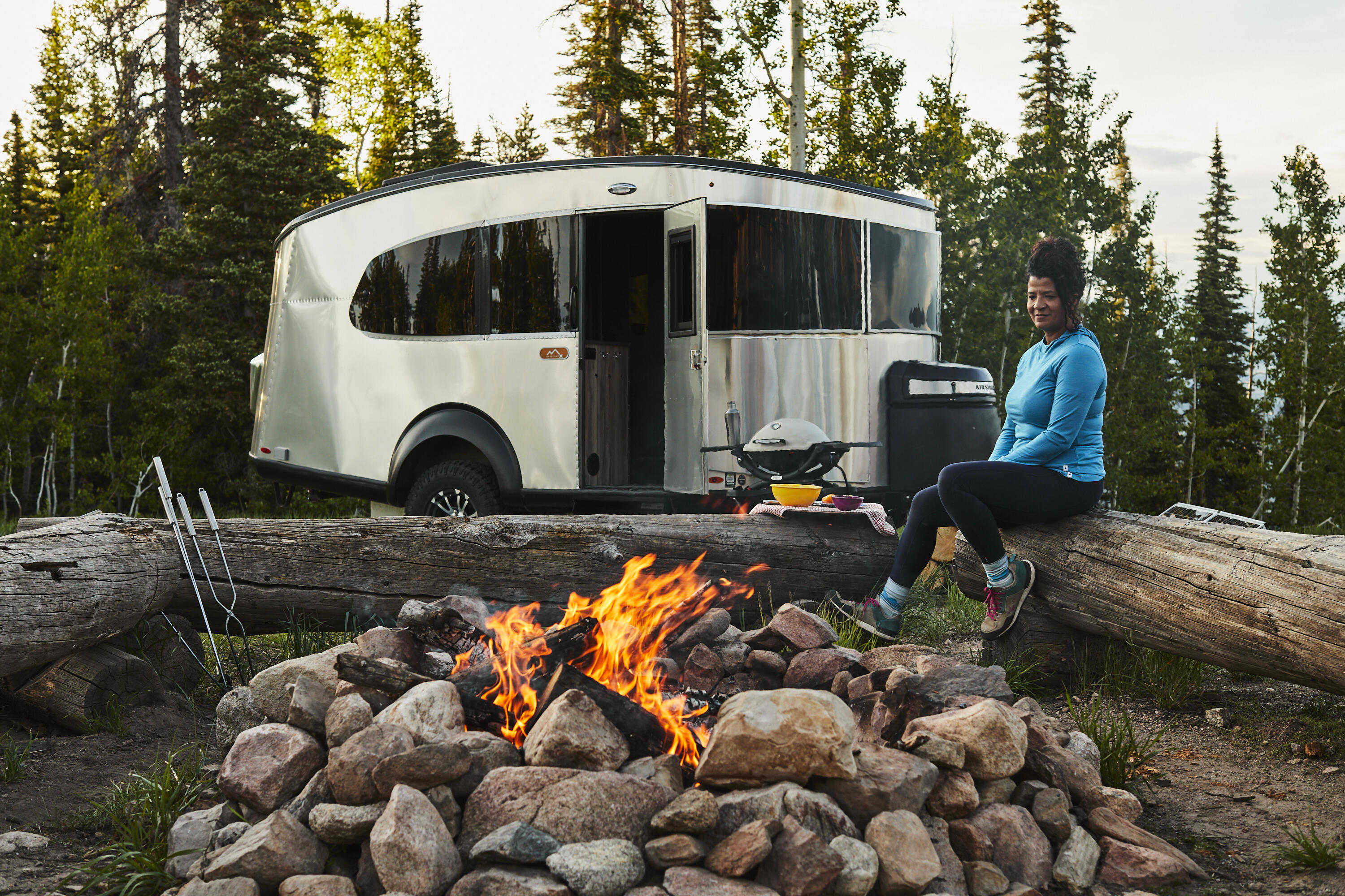 Airstream Basecamp 20 and 20x