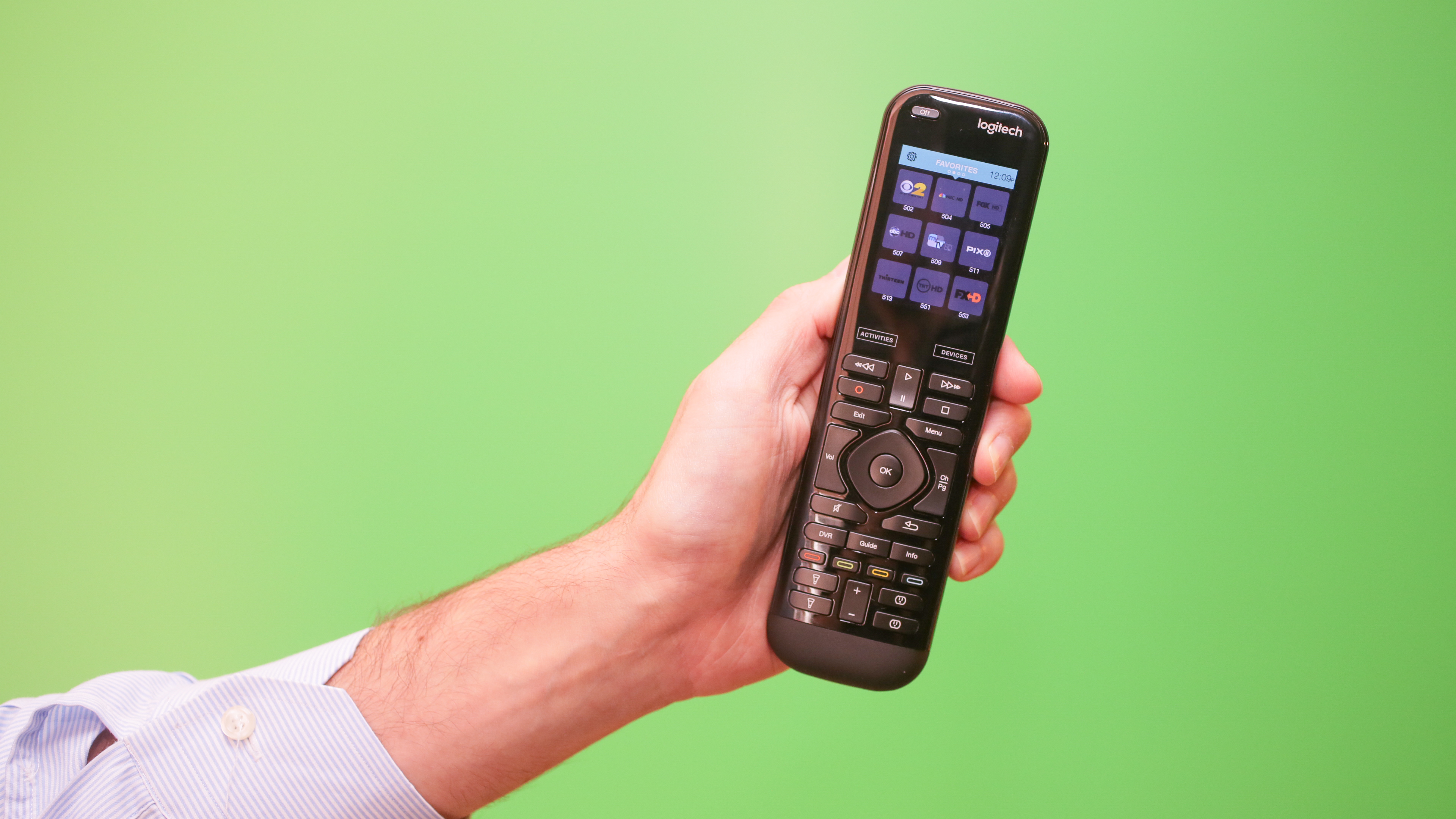 Logitech Harmony universal remotes discontinued     – CNET