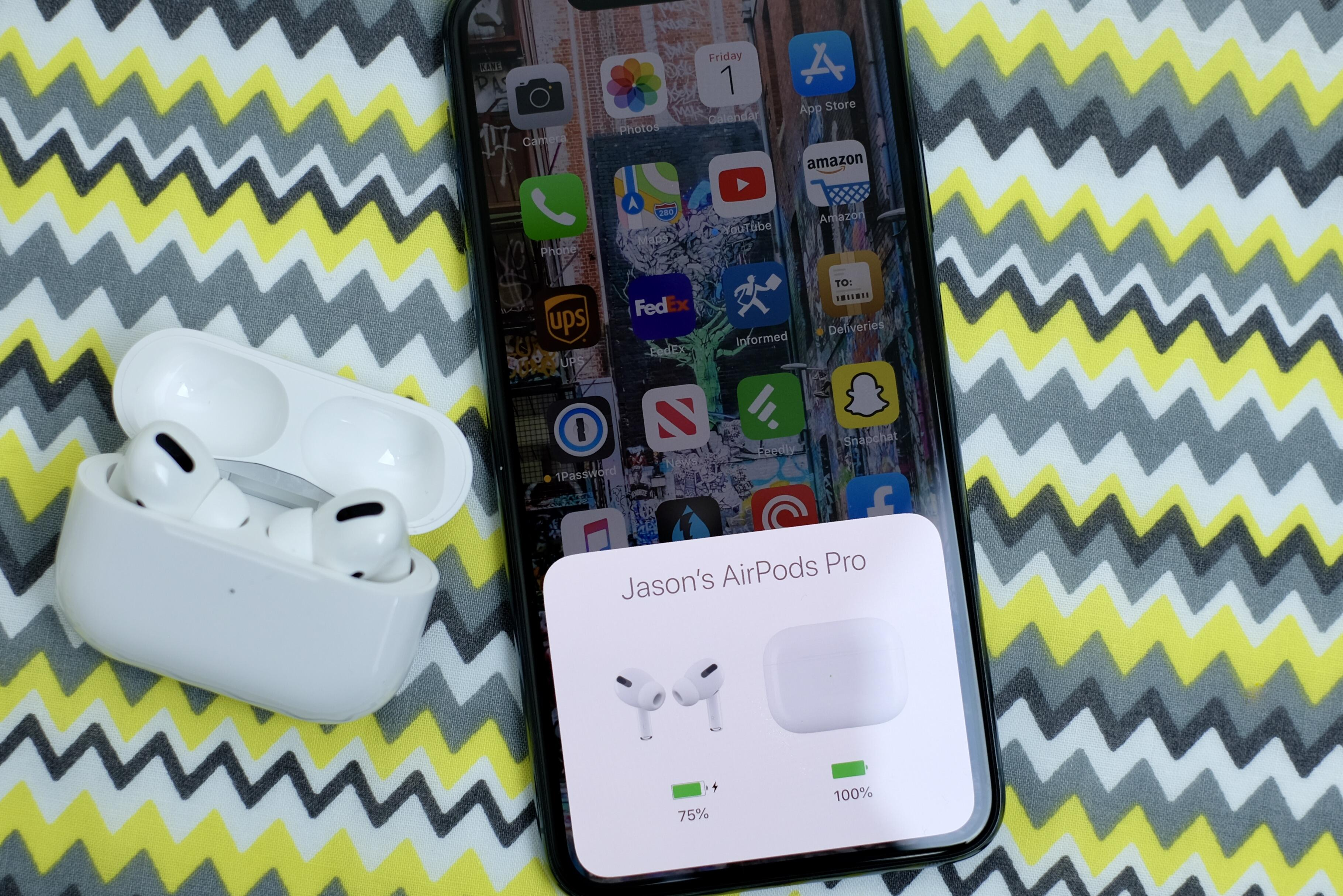 11 Airpods Pro Tricks That Help You Maximize Your Wireless Earbuds Experience Cnet