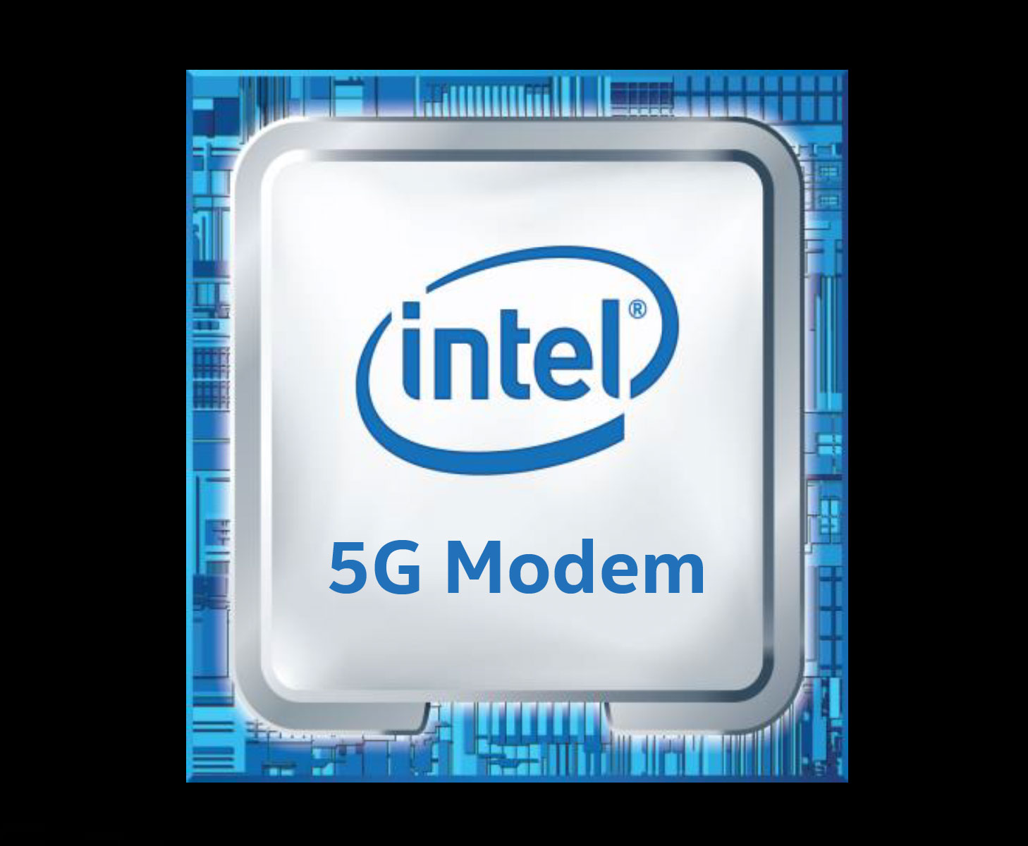 Intel plans to send prototypes of its 5G communication chips to auto-industry partners in the second half of 2017.