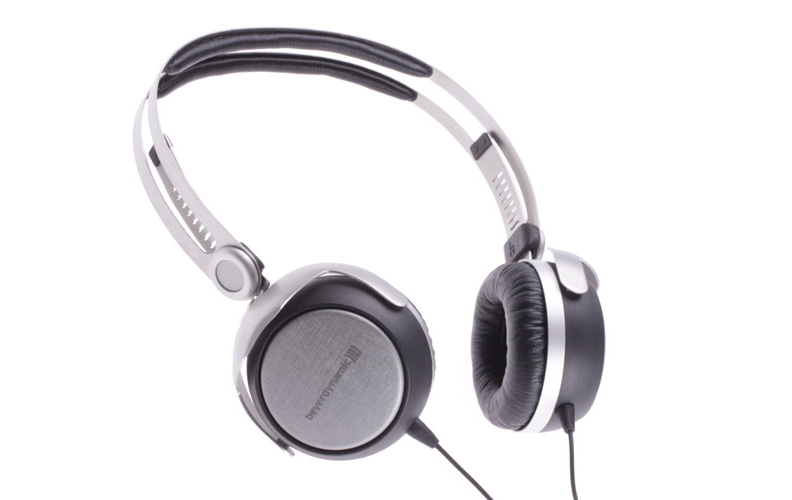 Beyerdynamic T 51p On-Ear Headphones