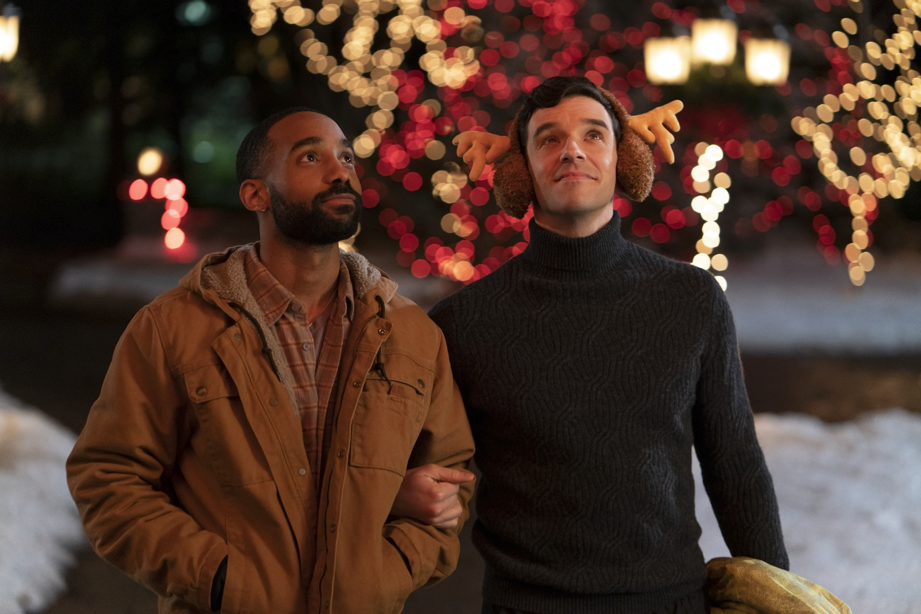 All 23 Netflix movies and series will be released this Christmas