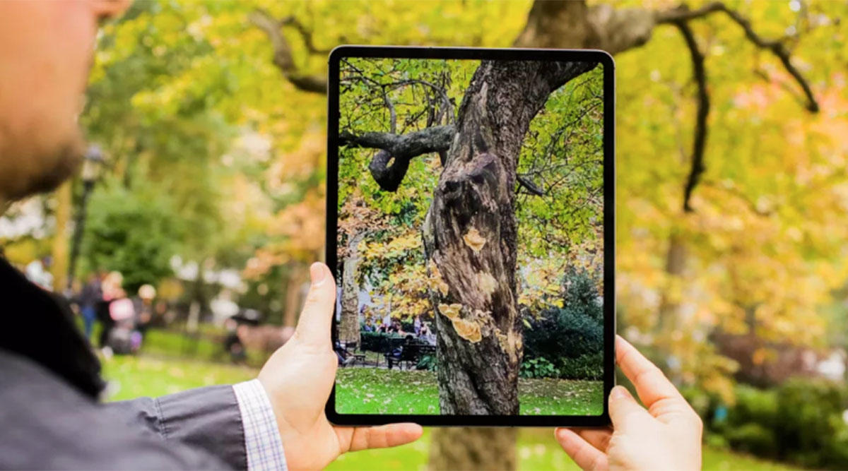 Get a 3rd-generation iPad Pro 12.9 Wi-Fi + Cellular for 9 (Update: Sold out)