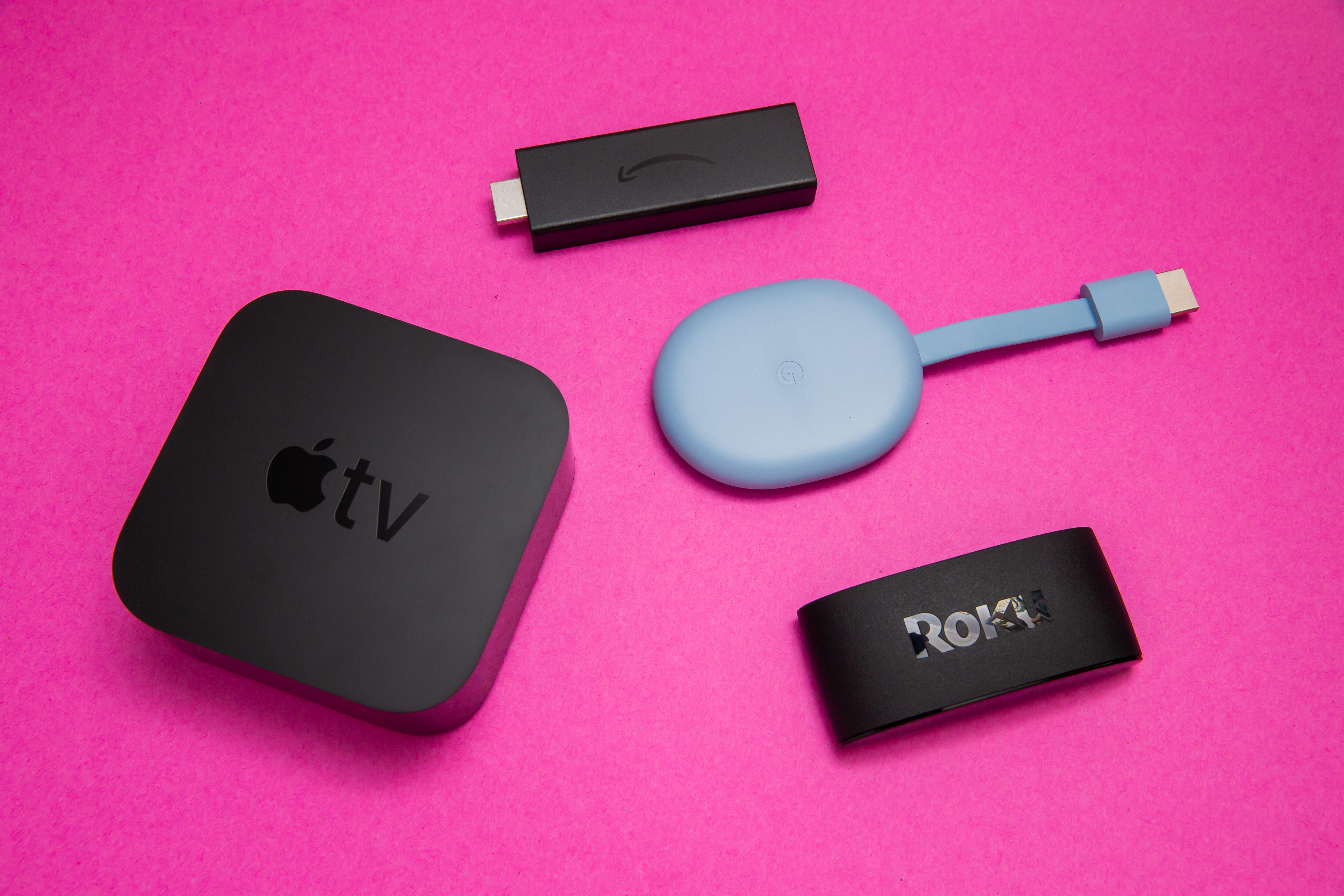 The best wired TV streamer to save your home