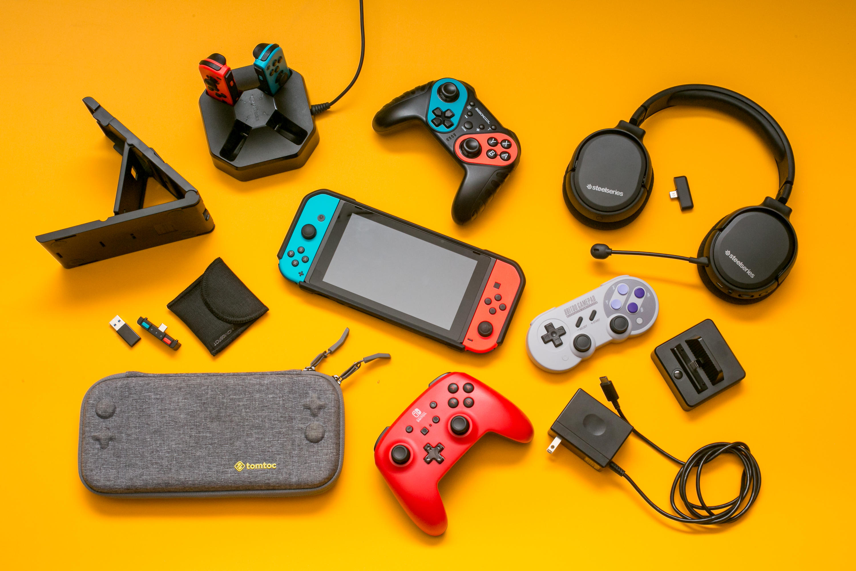 Best Nintendo Switch accessories for 2021     - CNET