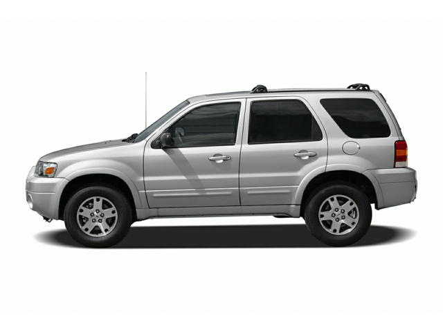 2007 Ford Escape 2WD 4dr V6 Auto XLT Sport
