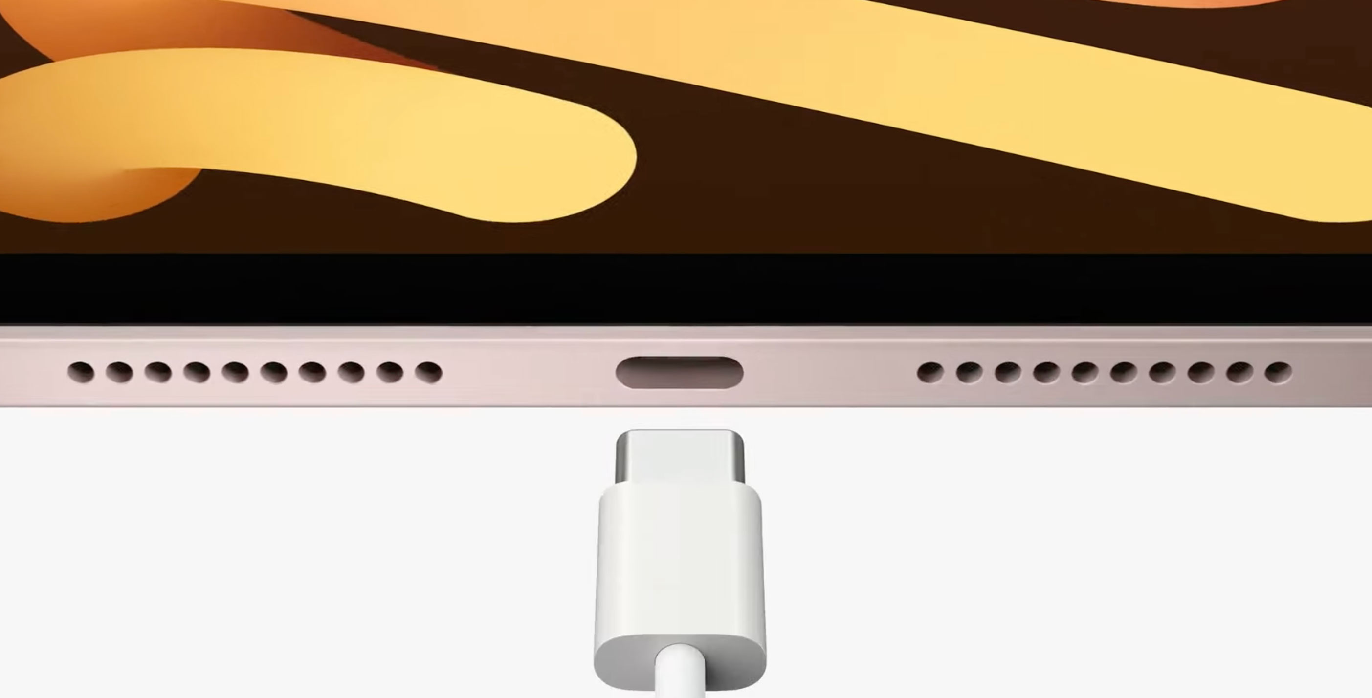 I want an iPhone with USB-C. It seems Apple might someday agree – CNET