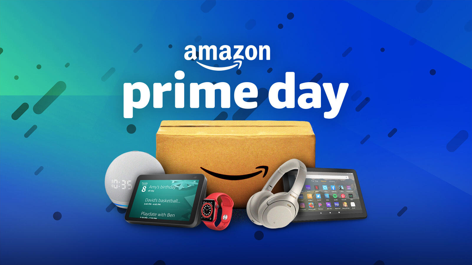 The best Amazon Prime Day deals still available