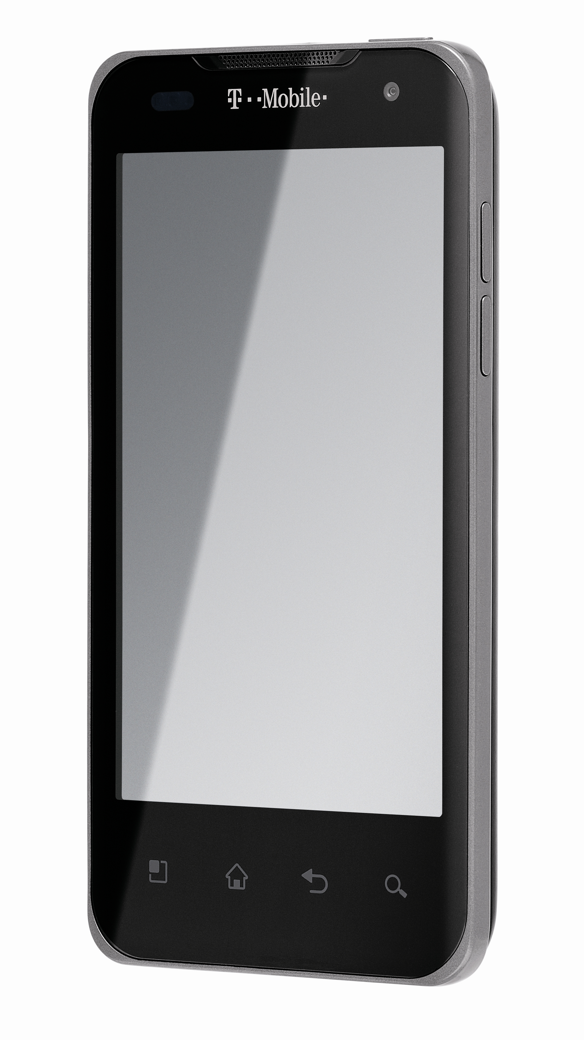T-Mobile G2X has the Nvidia Tegra 2 dual core processor plus compatibility with T-Mobile's 4G network.