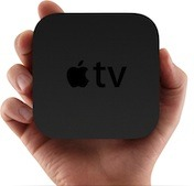 Apple TV is for streaming videos, but it has the hardware to do more.
